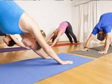 aerobik poziom I
