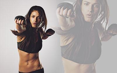 Fat Killer intensywny trening
